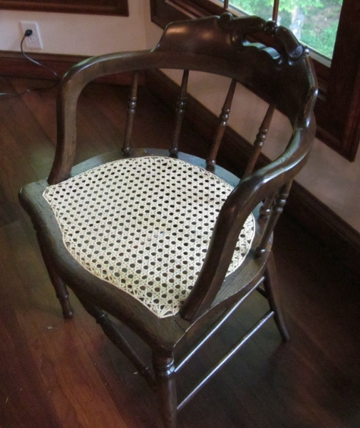 capt-chair-refinished-side